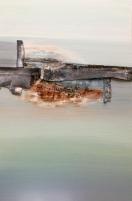 Els Vegter Cezanne Baai van Marseille
